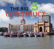Insight Videos: Big 5 Construct Mumbai 2014