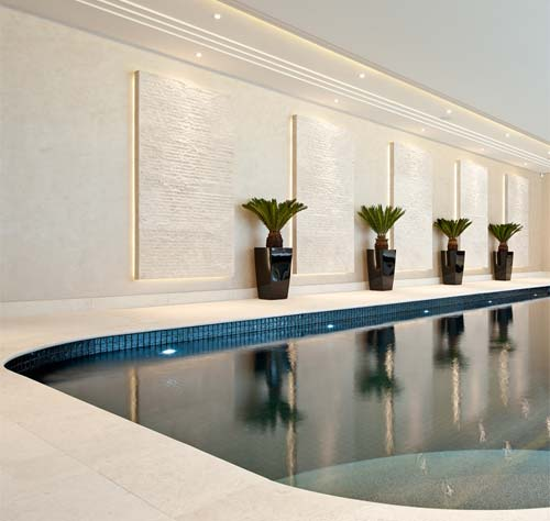 Swimming Pools: ArmourColor Perlata, Private Swimming Pool, Upper Ribsden, Windle