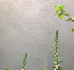 Exterior Commissions: Jo Thompson Landscape & Garden Design/The Outdoor Room, RHS Chelsea Flower Show