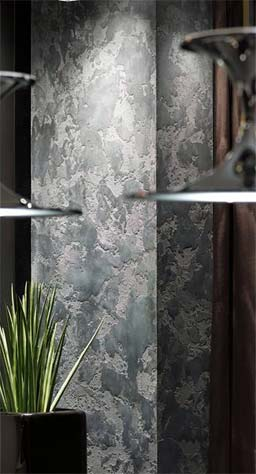 Custom and Bespoke Finishes: Armourcoat Custom Granite Column In Casino