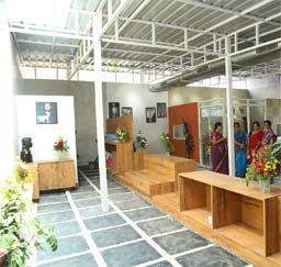 Super Surfaces Showroom, Hyderabad, India